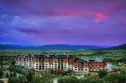 The Steamboat Grand - Steamboat Springs, CO 80487