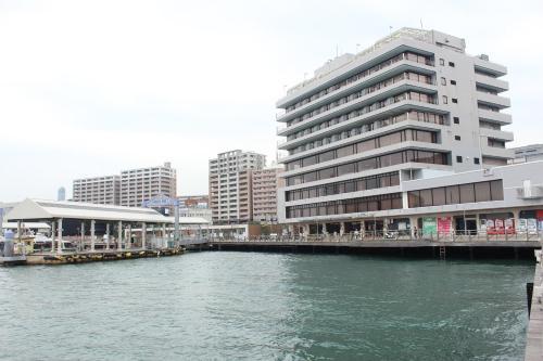 Shimonoseki Grand Hotel - Shimonoseki