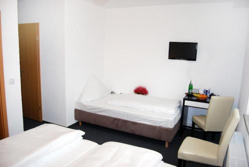 Hotel Rheinischer Hof photo 19