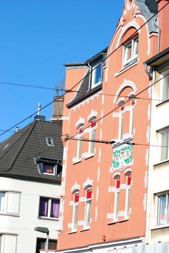 Hotel Rheinischer Hof photo 20