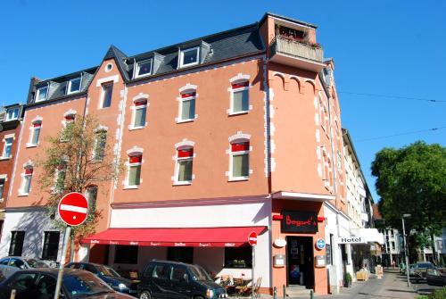Hotel Rheinischer Hof photo 22