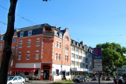 Hotel Rheinischer Hof photo 23