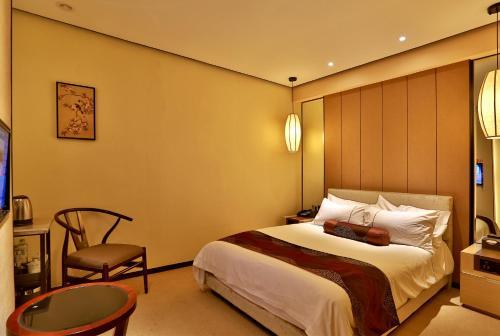 Hangzhou Bailisha Lakeside Hotel