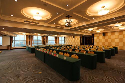 Yutai International Hotel