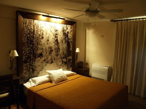 Double or Twin Room Hotel Rural & Spa Las Nubes 20