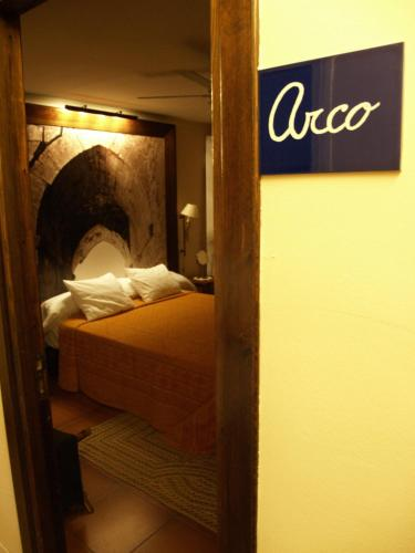Double or Twin Room Hotel Rural & Spa Las Nubes 22