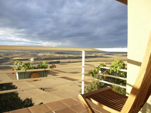 Double or Twin Room Hotel Rural & Spa Las Nubes 26