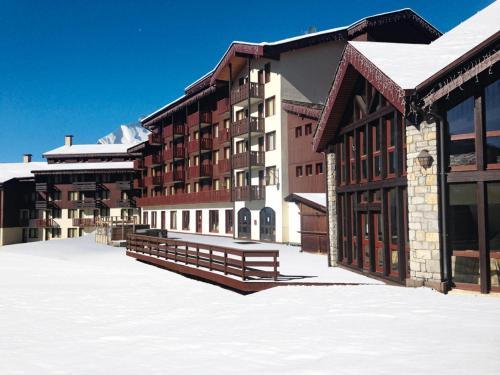 Hôtel Vacances Bleues Belle Plagne La Plagne - Belle-Plagne