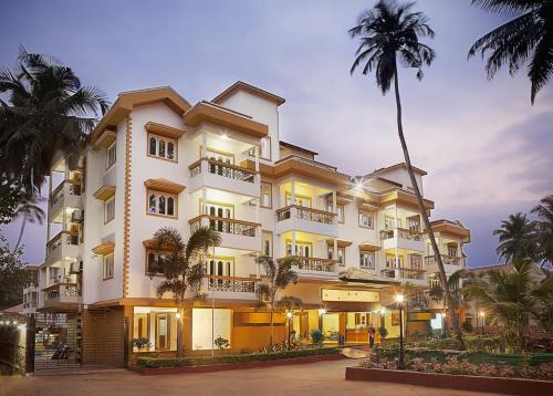 Beach Resorts in Goa To Unwind At The Seaside