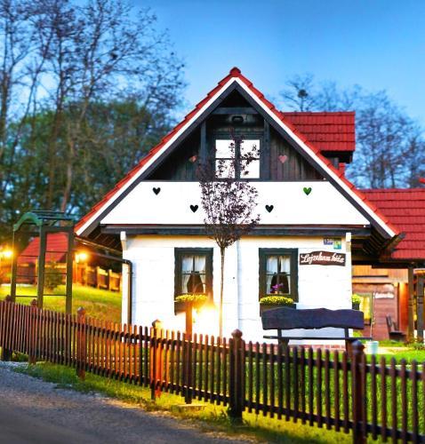 . Apartments Zaboky Village