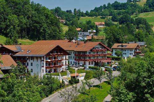 Königshof Hotel Resort - Oberstaufen