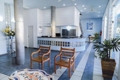 Foto de Hotel Lumiar