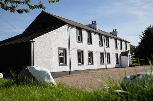 Stoneybeck Inn - Laterooms
