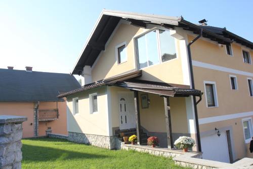 Apartment Ameri - Hadžići