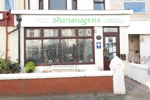 Shananagens Guesthouse