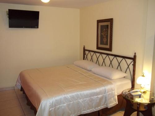 תמונות לחדר Dolphin Executives Hotel