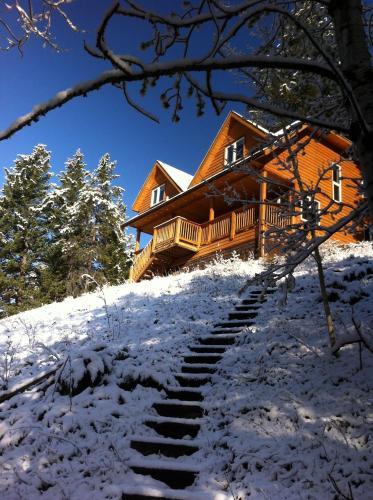 Hi Canmore Hostel-Alpine Club Of Canada