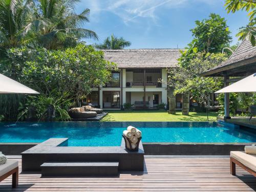 Top 10 Luxury Villas In Kuta Bali Updated 2021 Trip101