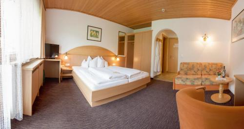 Hotel Forer - Ladis