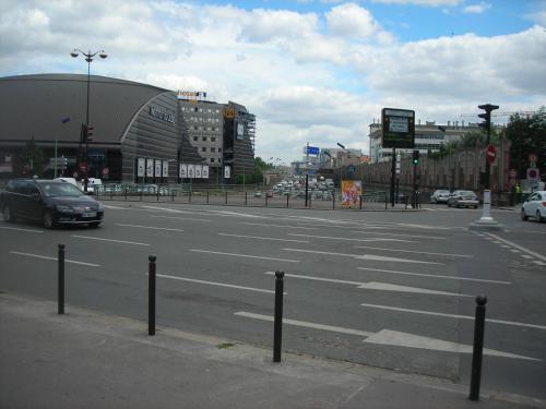 hotelF1 Paris Porte de Châtillon photo 2