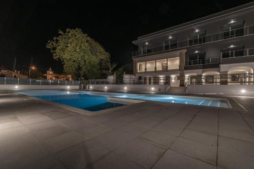 Foto de Casa do Adro Hotel