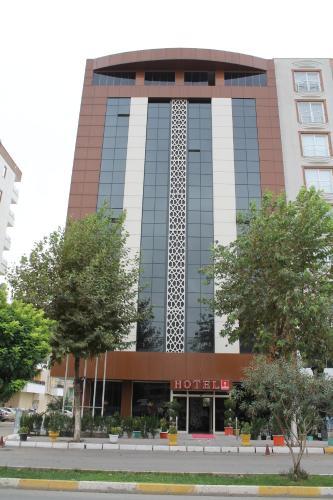 Adıyaman Samos Hotel fiyat