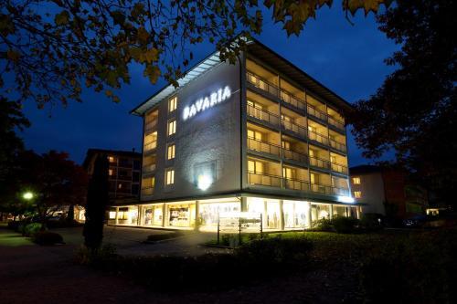 . Appartementhaus Bavaria