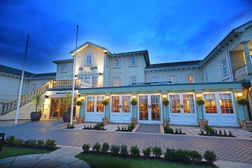 Spa Hotel At Ribby Hall Village, Southport