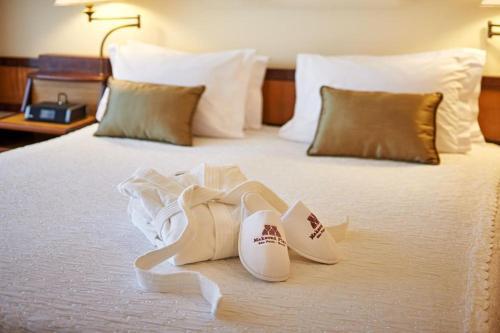 Foto - Maksoud Plaza Hotel Distributed by Accorhotels