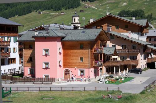 Bio Hotel Villa Cecilia Livigno