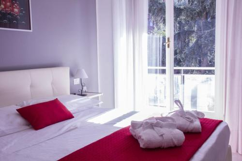 HotelDomus Raffaello