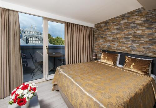 Istanbul Port Hotel Tophane adres