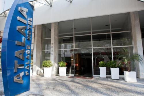 . Atalaia Palace Hotel