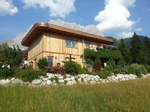 Ferienwohnung Natur-Appartement Ehrwald Ehrwald