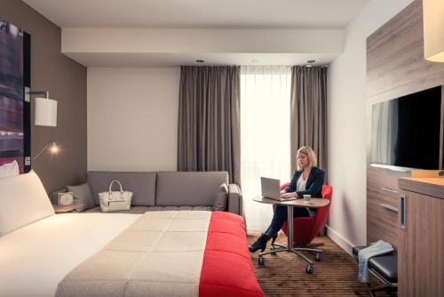 Mercure Paris Boulogne photo 5