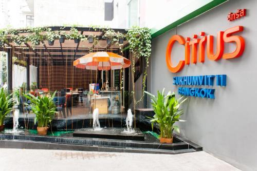 Citrus Sukhumvit 11 by Compass Hospitality photo 23