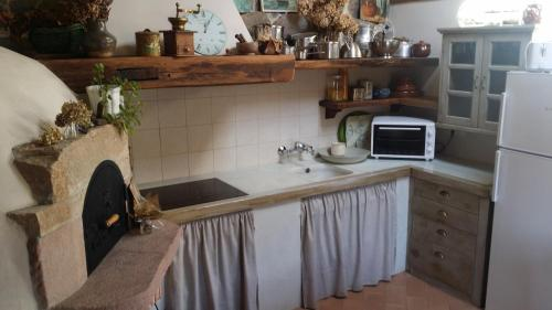 Two-Bedroom House La Curva De María 6