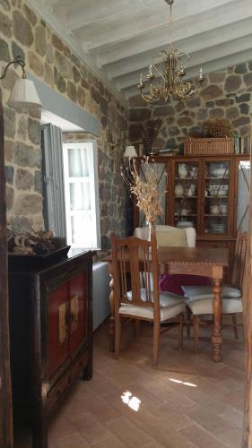 Two-Bedroom House La Curva De María 4