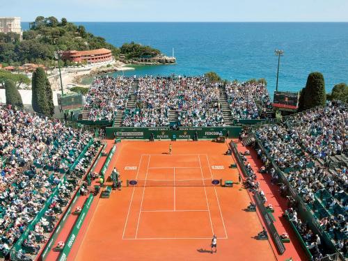 Place du Casino, Monte Carlo 98000, Monaco.