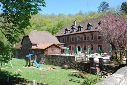 . Hotelgasthof Buchenmühle