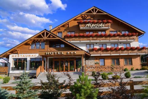 . Hotel Alpejski