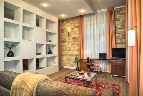 Residence Rybna - image 2