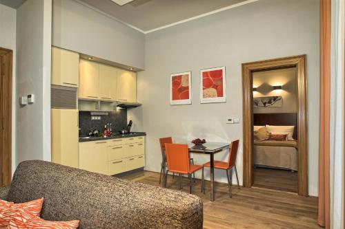 Residence Rybna - image 4