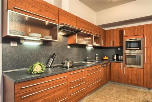 Residence Rybna - image 8
