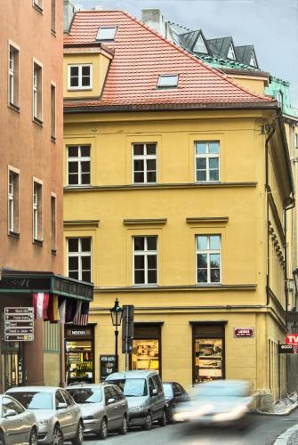 Residence Rybna - image 10