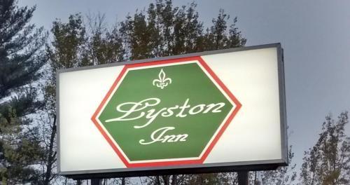 . Motel Lyston Inn