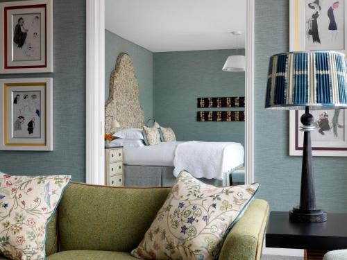 The Soho Hotel, Firmdale Hotels