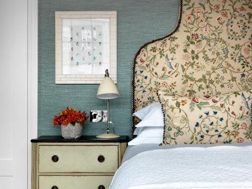 Photo - The Soho Hotel, Firmdale Hotels
