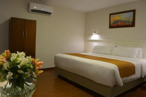 Eco Express Hotel, Zamora