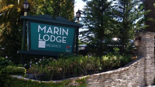 . Marin Lodge
